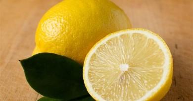 Лимон и икота