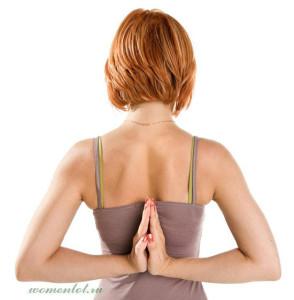 Ровная спина - долой сутулость