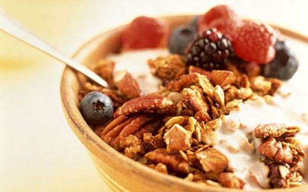 Вкусное питание при лишнем весе