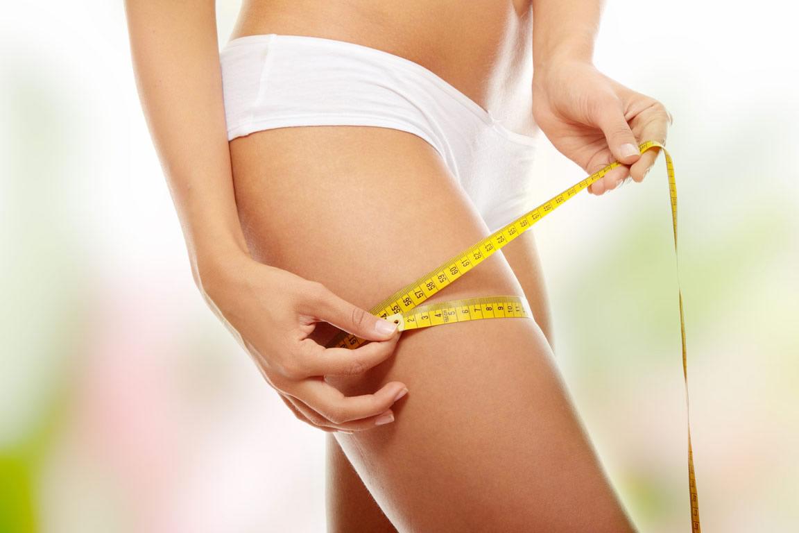 убрать жир ног за неделю упражнения