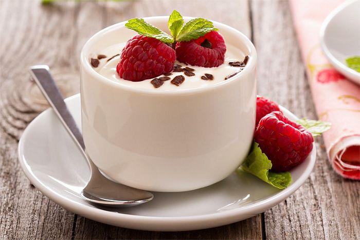 Миф о йогурте