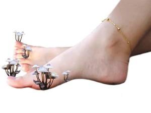 Грибок ногтей на ногах лечение