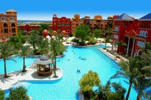 Отдых в марте в Египте