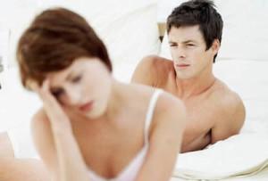 Женское сексуальное влечение