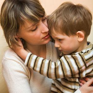 5 способов преодолеть детские страхи