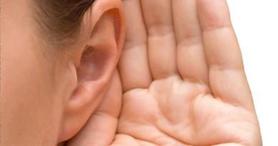 Научить детей слушать