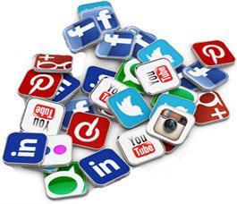 Моя страница в социальных сетях