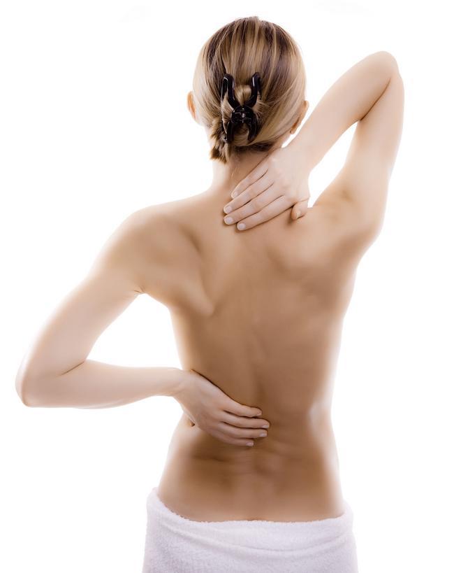 Методы лечения болей в спине